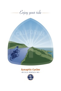 New Synaptic Poster
