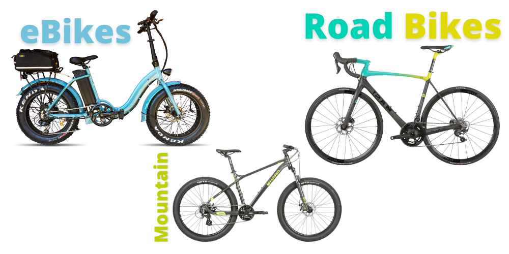 synaptic cycles bikes for rent