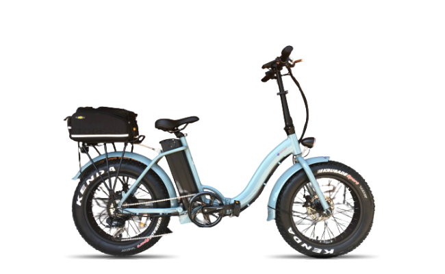 synaptic cycles ebike