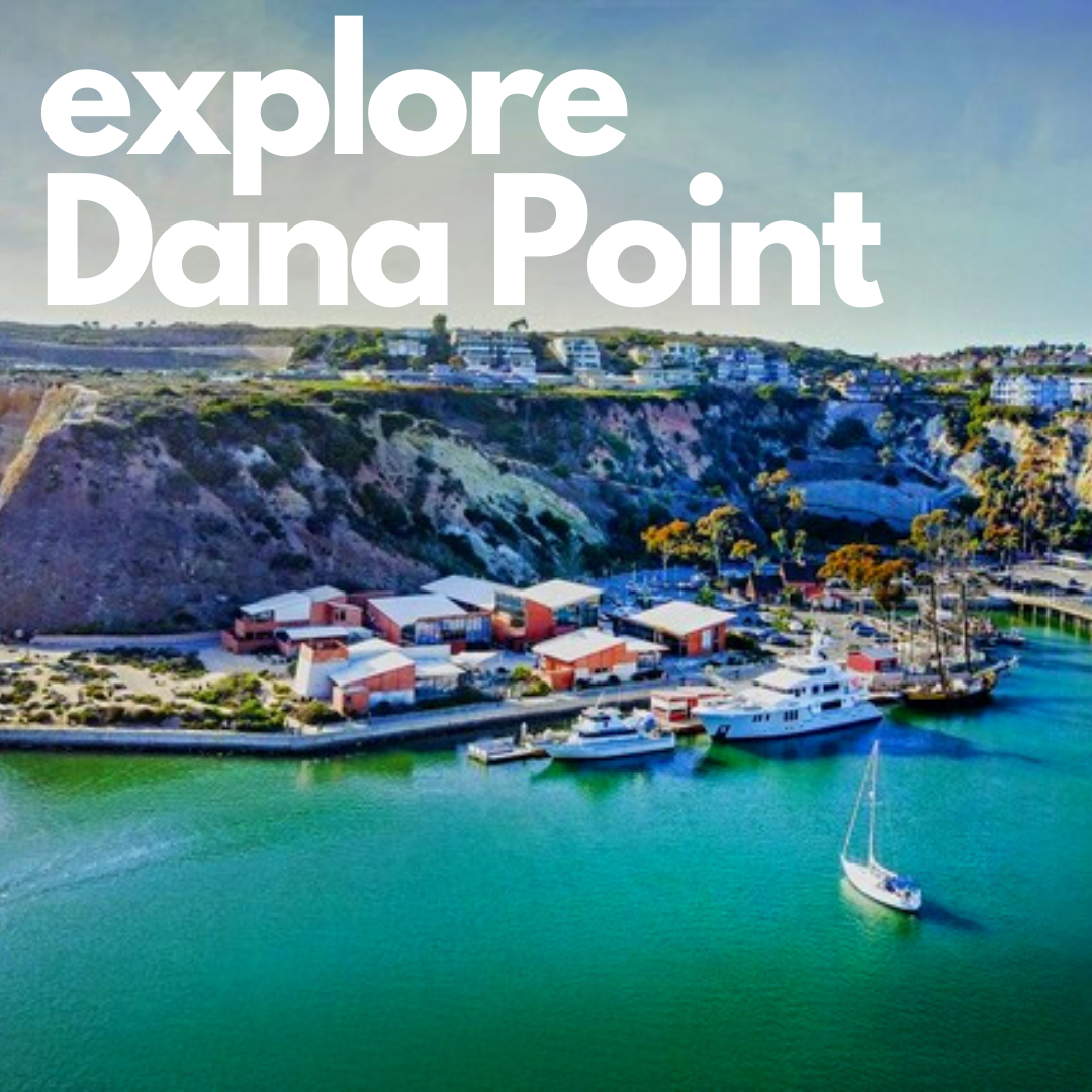 explore dana point